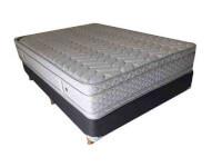 Colchón  Complete Pillow Top 0,90 x 1,90 x 32