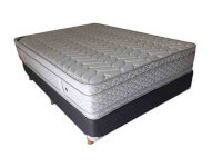Complete Pillow Top