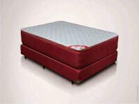 Colchón con Sommier  Red con Pillow Top 1,40 x 1,90 x 60