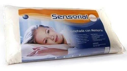 Almohada Sensorial 0,70 x 0,40 x 10