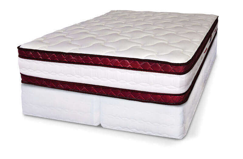 Colchón  Correct Comfort 1,40 x 1,90 x 30