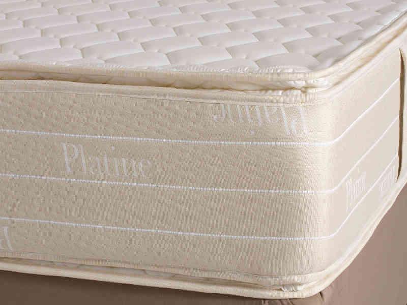 Colchón  Platine 1,40 x 1,90 x 25