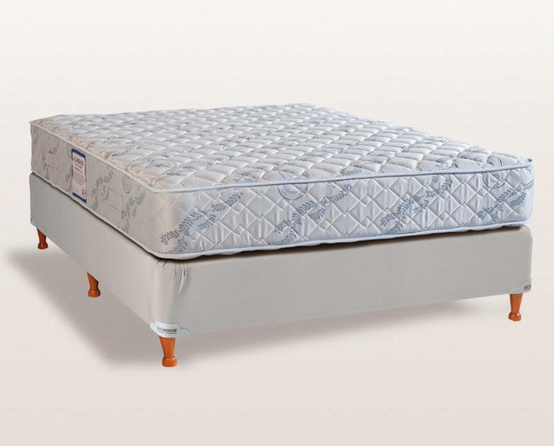 Colchón  Primor de Luxe 0,80 x 1,90 x 24